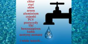Jaką wodę pijesz